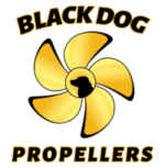 Black Dog Propellers